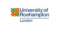 Logo dell'Università di Roehampton