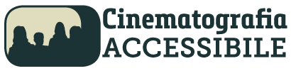 Cinematografia Accessibile